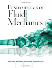 Fundamentals of Fluid Mechanics Munson 7th Edition Solutions Manual