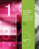 Solution Manual For Accounting Information Systems Foundations in Enterprise Risk Management, International Edition, 9th Edition Richard B. Dull, Ulric J. Gelinas, Patrick R. Wheeler