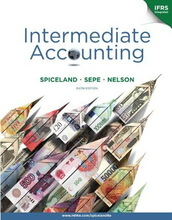 Intermediate Accounting Spiceland 6th Edition Test Bank