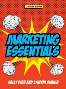Test Bank for Marketing Essentials, 2nd Edition : Dibb