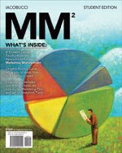 Test Bank for MM, 2nd Edition: Iacobucci