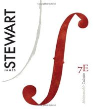 Multivariable Calculus Stewart 7th Edition Test Bank