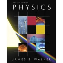Physics Walker 4th Edition Solutions Manual