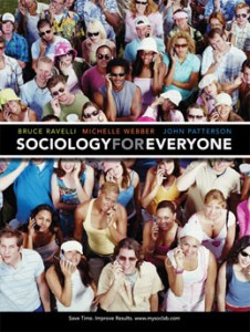 Test Bank for Sociology for Everyone, 1st Canadian Edition: Ravelli