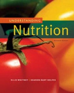Test Bank for Understanding Nutrition, 11th Edition: Whitney