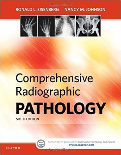 Test Bank for Comprehensive Radiographic Pathology 6th Edition by Eisenberg