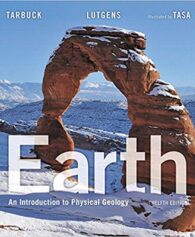 Test Bank for Earth: An Introduction to Physical Geology 12th Edition