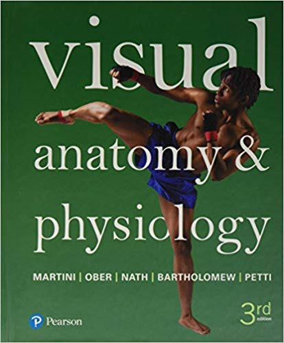Test Bank for Visual Anatomy and Physiology 3rd Edition