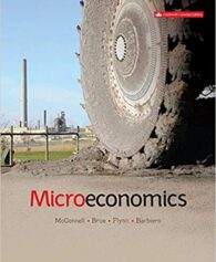 Test Bank for Microeconomics 14th Canadian Edition