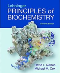 Solution Manual for Lehninger Principles of Biochemistry Seventh Edition