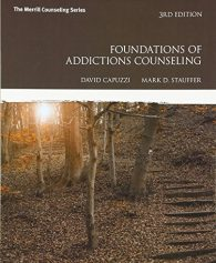 Test Bank For Foundations of Addictions Counseling (3rd Edition) 3rd Edition