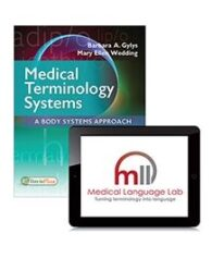 Test Bank for Medical Terminology Systems 8th Edition by Gylys