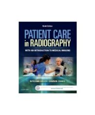 Test Bank for Patient Care in Radiography 9th Edition by Ehrlich