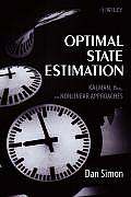 Solutions Manual to accompany Optimal State Estimation: Kalman, H Infinity,& Nonlinear Approaches 1st edition 9780471708582