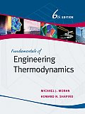 Solutions Manual to accompany Fundamentals of Engineering Thermodynamics 6th edition 9780471787358