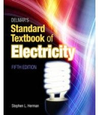Solution Manual for Delmars Standard Textbook of Electricity, 5th Edition