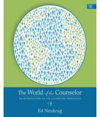 Solution Manual for The World of the Counselor An Introduction to the Counseling Profession, 5th Edition