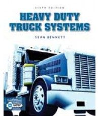 Test Bank for Heavy Duty Truck Systems, 6th Edition