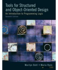 Test Bank for Tools For Structured and Object-Oriented Design, 7/E 7th Edition : 0131194453