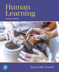 Test Bank For Human Learning (8th Edition) 8th Edition
