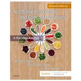 Test Bank for Nutritional Foundations and Clinical Applications 7th Edition by Grodner