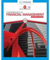 Test Bank for Fundamentals of Financial Management Concise Edition 10th Edition by Brigham
