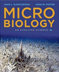 Test Bank for Microbiology: An Evolving Science Fourth Edition