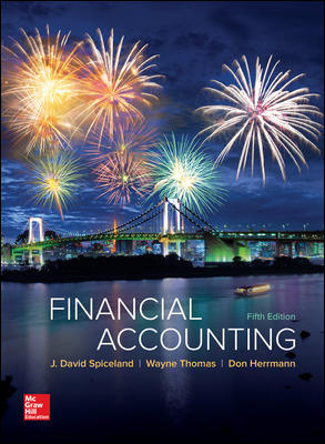 Solution Manual for Financial Accounting 5th Edition by Spiceland