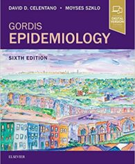 Test Bank for Gordis Epidemiology 6th by Celentano