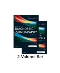 Test Bank for Textbook of Diagnostic Sonography 8th Edition by Hagen Ansert