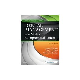 Test Bank for Little and Falaces Dental Management of the Medically Compromised Patient 9th Edition