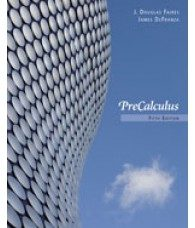 Solution Manual for Precalculus, 5th Edition