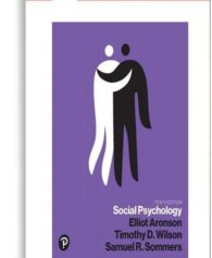 Test Bank For Social Psychology 10th Editionby Elliot Aronson