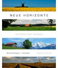 Test Bank for Neue Horizonte, 8th Edition