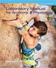Test Bank for Laboratory Manual for Anatomy & Physiology 6th by Wood