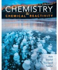 Test Bank for Chemistry and Chemical Reactivity 10th Edition by Kotz