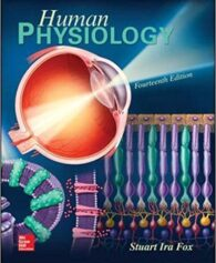 Test Bank for Human Physiology 14th Edition