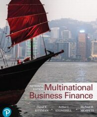 Test bank for Multinational Business Finance 15th by Eiteman