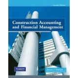 Solutions Manual to accompany Construction Accounting & Financial Management 2nd edition 9780135017111