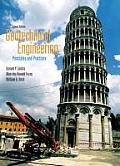 Solutions Manual to accompany Geotechnical Engineering 2nd edition 9780132368681