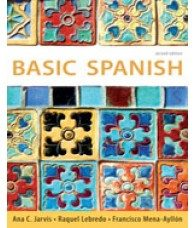 Test Bank for Basic Spanish The Basic Spanish Series, 2nd Edition