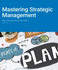 Test Bank for Mastering Strategic Management Version 2.0 by Ketchen