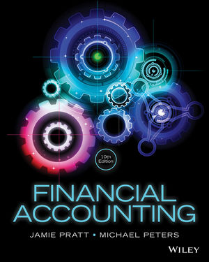 Test Bank for Financial Accounting in an Economic Context, 10th by Pratt
