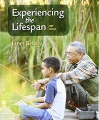 Test Bank for Experiencing the Lifespan Fifth Edition