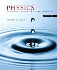 Test Bank for Physics for Scientists and Engineers 4th by Knight