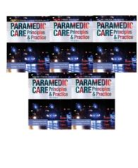 Test Bank for Paramedic Care: Principles and Practice, Vols. 1-5, 5th Edition, Bryan E. Bledsoe, Robert S. Porter, Richard A. Cherry, ISBN-10: 0134572033, ISBN-13: 9780134572031