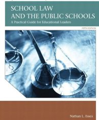 Test Bank For School Law and the Public Schools: A Practical Guide for Educational Leaders Plus MyEdLeadershipLab with Pearson eText — Access Card Package, 5/E5th Edition