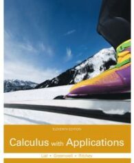 Test Bank for Calculus with Applications 11th Edition by Lial