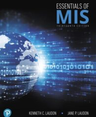 Test Bank for Essentials of MIS 13th by Laudon