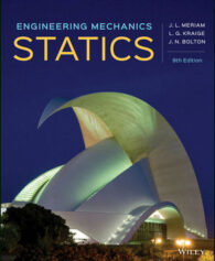 Solution manual for Engineering Mechanics: Statics 9th Edition by Meriam